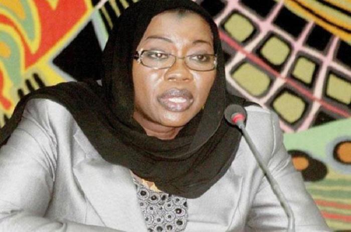 Déclaration de patrimoine : la Cour suprême corrige Nafi Ngom Keïta