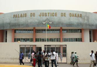 Grève du SYTJUST: Le casier judiciaire passe de 200 F CFA à 3000 F CFA