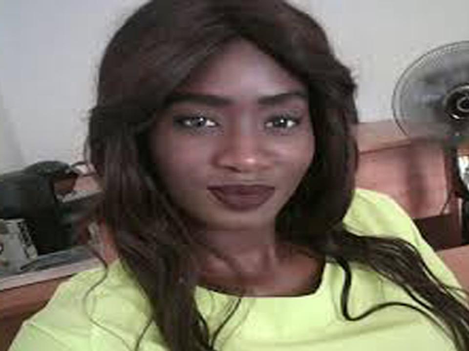 """Mbayang Diop se plaint: """"Les gens me confondent avec..."""""""
