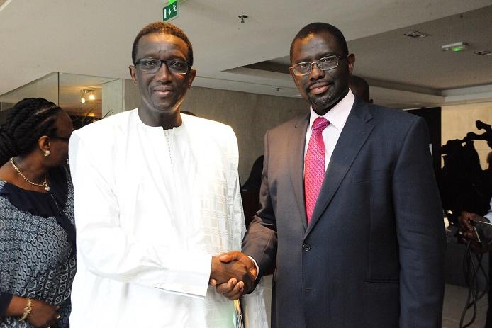 Dakar-Revue portefeuille : La Bid a approuvé 24 projets d'environ de 648 milliards de CFA en faveur du Sénégal
