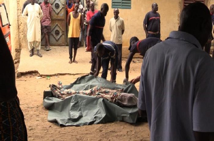 Meurtre à Thiès: Une violente bagarre vire au drame, Fallou Ndiouck reçoit un coup mortel à la gorge