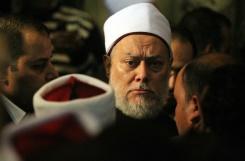 Egypte: l'ex-mufti Ali Gomaa échappe à une tentative d'assassinat
