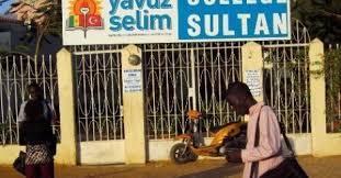 Pourquoi le gouvernement turc manœuvre pour fermer l'école Yavuz Sélim