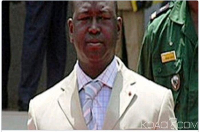 Centrafrique: arrestation du fils de l'ancien président François Bozizé