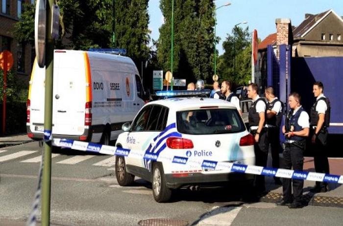 Le groupe EI revendique l'attaque contre deux policières en Belgique