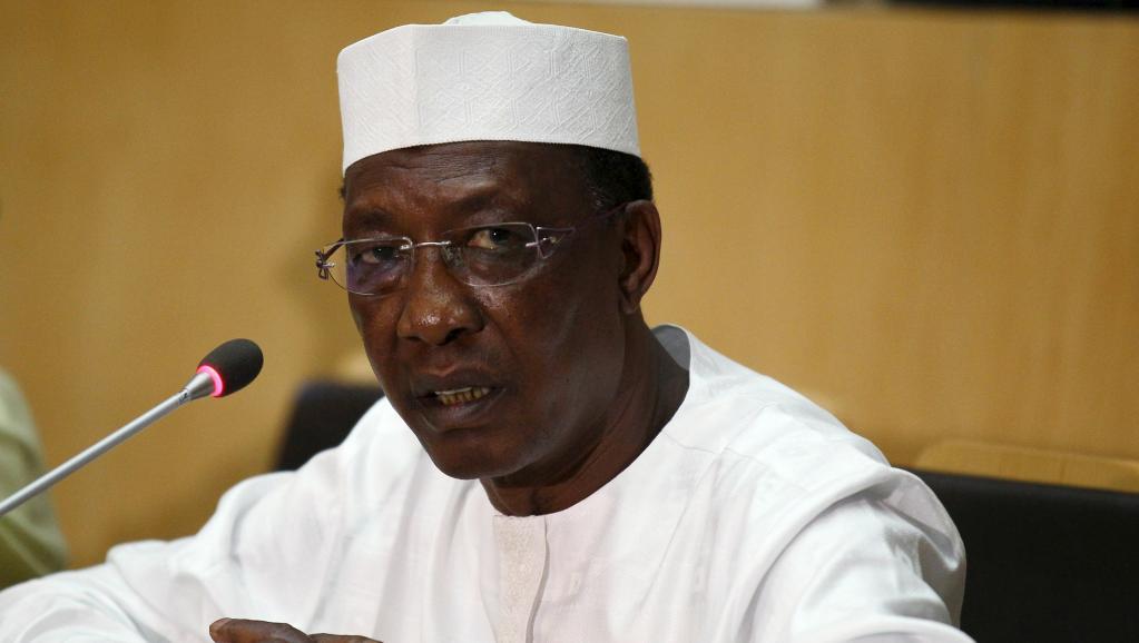 Tchad: pas de répit pour les opposants avec l'investiture d'Idriss Déby