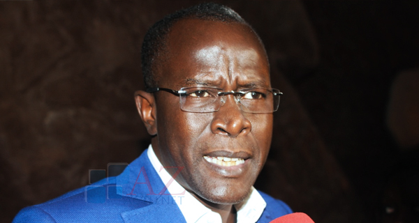 Guerre au sein de l'APR de Dakar : Yakham Mbaye se lave à grande eau
