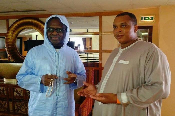 Le PVD demande aux Sénégalais de laisser Macky Sall travailler