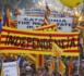 Solidarité internationale avec le droit à l'autodétermination du peuple catalan