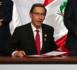 Pérou: le président Martin Vizcarra échappe à la destitution par le Parlement