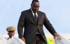 Après Kenya, le président Sall en Chine pour le sommet du G20