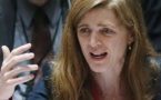 Armement : Washington menace Juba