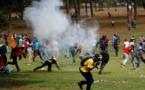 Afrique du Sud: nouveaux débordements dans les universités