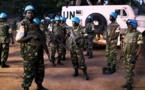 RCA: l'assassin du colonel Mambeka identifié par l'ONU
