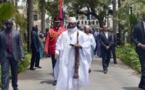 Gambie : jamais sans Jammeh
