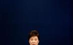 La présidente sud-coréenne destituée par les députés