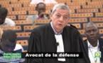"""Procès Appel Hissein Habré: """"On ne peut pas violer les droits d'un être humain..."""", (Me Ballal)"""
