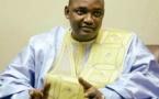 Investiture de Adama Barrow : Marcel Alain Da Souza, Président de la Commission de la CEDEAO va présider la cérémonie