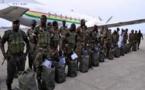 Intervention militaire en Gambie : le Ghana détache un contingent de 205 soldats