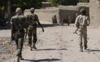 Niger: 11 militaires tués lors d'une attaque près de la frontière malienne
