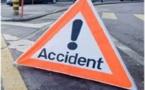 Dernière minute/ Accident mortel à Sandiara : bilan, 2 morts, 8 blessés dont 2 dans un état grave