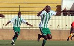 1/2 Coupe du Sénégal: Jaraaf montre sa suprématie à Linguère