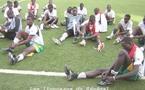 Tournoi de l'UFOA : le Sénégal bat le Nigéria et accède en demi-finale