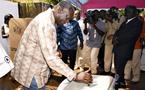 Ghana: Duel serré pour la succession de John Kufuor