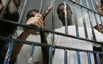 2/3 des journalistes africains détenus en prison sans inculpation