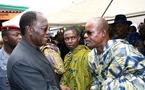 Avant l`élection présidentielle prochaine de 2009 - Ouattara annonce un coup d`Etat avant le 1er janvier