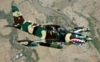 Fête de l'indépendance du Burkina Faso : deux morts dans un crash d'avion à fada