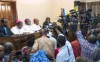 RDC : Jean-Marc Kabund de L'UDPS claque la porte des négociations