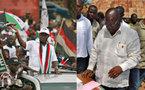 Second tour au Ghana: les transactions vont bon train