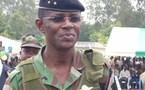 """Sécurité à la frontière Libéria/Côte d'ivoire Général Philippe Mangou: """"Les rumeurs sont alarmantes"""""""