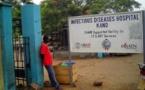 Nigeria : nouvelle épidémie de méningite