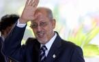 Mauritanie: L'ancien président, Abdallahi remis en liberté