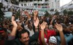 Bangladesh: Ecrasante victoire des partisans de Cheikh Hasina