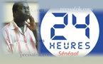 """Sénégal:""""24h Chrono"""" recouvre la liberté le 5 janvier"""