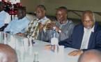"""Sénégal-élections locales-""""Benno Siggil Sénégal"""" : Un large front contre Wade"""