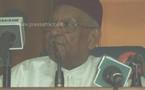 Sénégal-A. Makhtar Mbow à Wade : «dialoguer pour éviter d'autres explosions»