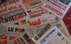 Sénégal médias et Internet : le dilemme de certains journaux