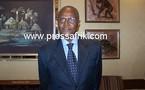 Sénégal-installation du MEES : Tanor raille Wade