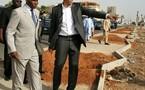Sénégal-le président sur sa succession par Karim : Wade entretient le flou