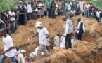 """ Kasaï: """"découverte de nouvelles fosses communes"""""""