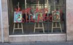 Présidentielle: le siège de la CFDT vandalisé après l'appel à voter Macron