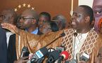 Macky Sall invite les responsables de Bennoo Siggil Senegaal à ''sécuriser'' le vote