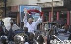 Sénégal – rentrée politique du patron de la GC : Karim a vu du rouge vif