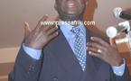 """Sénégal - Ziguinchor meeting de l'opposition: Niasse """"descend"""" Wade et vote Robert"""