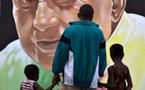 Première visite de Benoît XVI en Afrique