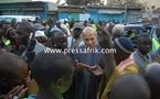 Sénégal campagne - Karim aux Parcelles : dissensions entre libéraux et concrétistes au grand jour